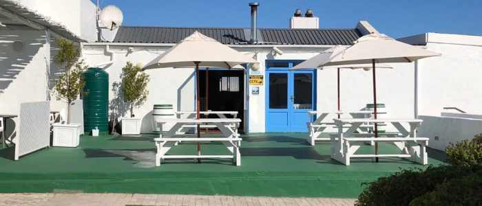 Paternoster Lodge & Restaurant